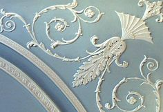 neoclassical art and accessories in neoclassical interiors - Google Search