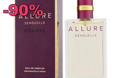 Allure Sensuelle Internet E, E Coupons, Online C, Shops, Chanel, Perfume Bottles, Beauty, Make Up, Spray Bottle