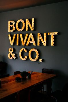 BON VIVANT! | Flickr - Photo Sharing!