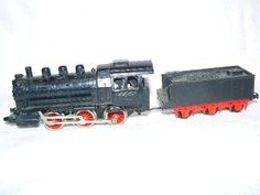 H0 Scale Engines and Scenery for H0 Scale Engines at http://www.modeltrainfigures.com