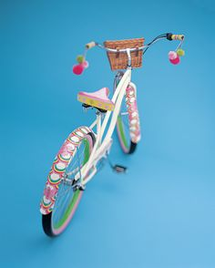 This is my dream bike, really.