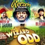 ReeZen - The Wizard Of Odd Mixtape Is Here! (Audio)