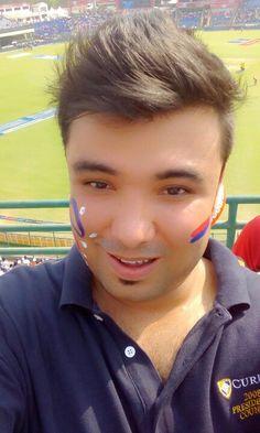IPL Time