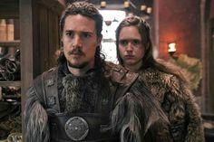 The Last Kingdom, la série de 2015 à voir absolument !