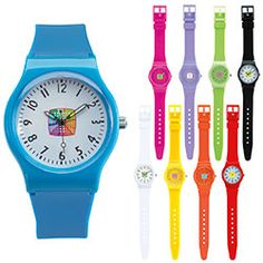 Norwood Promotional Products :: Product :: Right on Time Watch