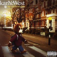 Late Orchestration #KanyeWest
