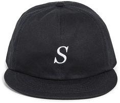 1527287f4f4 Saturdays NYC Rich S Twill Snap Hat Saturdays Nyc