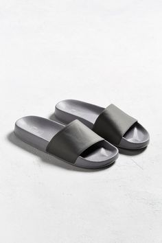 Shop UO Mono Slide Sandal at Urban Outfitters today. We carry all the latest  styles c1ec4a815