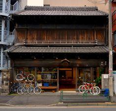 tokyobike | Listings | 100 Tokyo