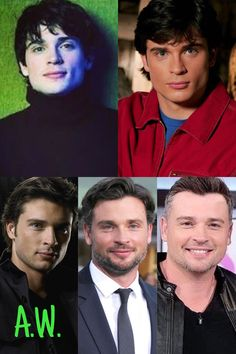 Tom Welling, Men's Toms, Gorgeous Men, Superman, Che Guevara, Sexy