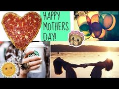 Happy Mother's Day 2015! A Short Film For Mom | Nichole Jacklyne - YouTube