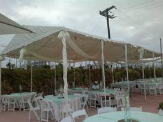 Eventos  al aire libre en Jardin de Fiestas Calypso Gardens