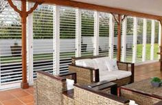 Shutter Guard & Aluminium Security Shutters - Aesthetics Shutters and Blinds