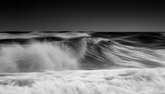 Wave Abstract by Nathan Firebaugh www.nfirebaughimages.com