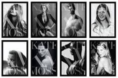 Image result for kate moss by Corinne day