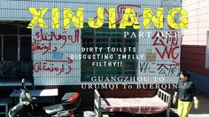 Heavenly Xinjiang - Land of the Uyghurs Part One