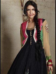 adah_3612-A - Designer Unstitched Suit