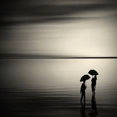 CONCEPTUAL PHOTOGRAPHY - Rain Song