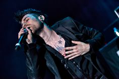 Davey Havok. Maybe my favorite picture of him ever.