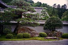 Ufficio Zen Garden : A japanese garden installation on a terrace in chicago by kurisu