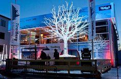 Palas Zelt - Schladming Wintersport Ski WM #Sportevent #Großzelt #Eventzelte Ski Wm, Alpine Skiing, Broadway Shows, Neon Signs, Outdoor Camping, Architecture