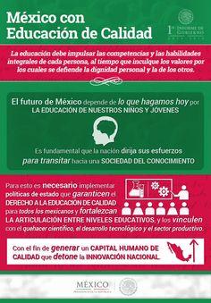 México con Educación de Calidad