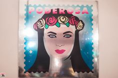 En la Emolienteria Bar 28 de Agosto – 31 de Octubre del 2014 /  Santa Rosa (special gold and silver inks) / Fotos: Yulia Katkova