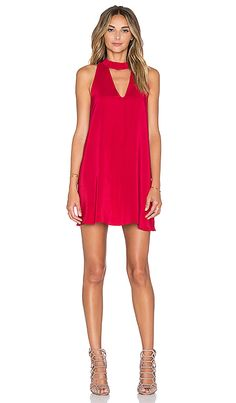 Shop for Amanda Uprichard Cassia Dress in Cardinal at REVOLVE. Free 2-3 day shipping and returns, 30 day price match guarantee.