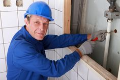 A leak behind your shower wall could lead to a major expense. We will fully restore your bathroom back to its pre-damage condition or better. Your home owner's insurance company may cover the full expense. #USARestoration   www.usarestoration.com Free Consultation Call (800) 805-0541