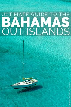 Our Bahamas travel guide and things to do in Bahamas for your Bahamas Vacation. Forget Nassau Bahamas, the magic awaits in the Bahamas Out Islands, a stunning collection of 700 unspoilt untouched tropical islands. A boater's paradise, the turquoise water of the Bahamas is like no other on Earth. The Bahamas Islands make the perfect Bahamas Vacation or Bahamas Couple getaway. We have all the top things to do in Bahamas, Bahamas Cruise Tips and our informative Bahamas Nassau Guide.