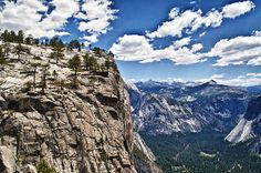 Majestic Yosemite