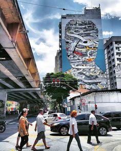 """São Paulo city center. #brasil #brazil #sãopaulo #vejasp #estadão #folhasp #olharurbano #arquitetura #architecture #design #modernarchitecture #construction #photooftheday #engineering #urban #cityphotography #travelgram #nikon #sampa #vejasp #olharesdesampa #clouds #storm #splovers #sky"" by (carimbophotos). construction #nikon #storm #splovers #engineering #clouds #design #cityphotography #sky #olharurbano #travelgram #sampa #modernarchitecture #estadão #sãopaulo #arquitetura…"