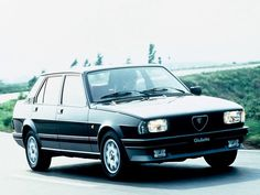 Alfa Romeo Giulietta 2.0 Turbo di Autodelta