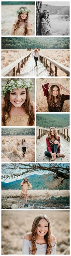 Photography poses fall senior portraits 58 ideas for 2019 Senior Pics, Fall Senior Portraits, Summer Senior Pictures, Photography Senior Pictures, Senior Picture Outfits, Summer Photography, Girl Photography, Amazing Photography, Photography Flowers