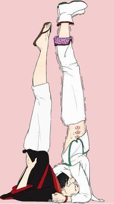 なななwwwなにがしたいん⁉ 鬼灯の冷徹 腐向け萌えBL画像 壁紙集 - NAVER まとめ Anime Couples Manga, Manga Anime, Anime Suggestions, Good Poses, St Helena, 19 Days, Perfect Couple, Boyxboy, Shounen Ai