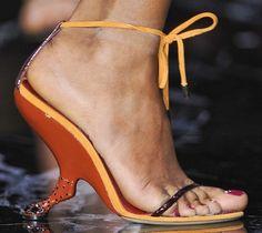 Sandálias Louis Vuitton - Louis Vuitton Heels