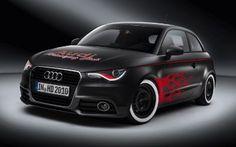 Hot Rod Audi A1 ...