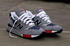 998. New Balance Shoes