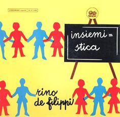 Rino de Filippi - Insiemistica (Vinyl, LP, Album) at Discogs