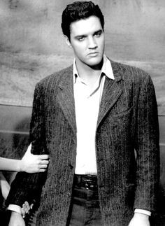 Elvis Presley ~ Wild in the Country, 1961
