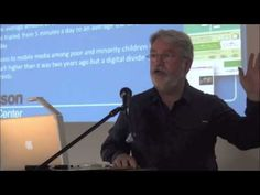 ▶ Dust or Magic - Chip Donohue - What we need to know about tech & early learning - YouTube
