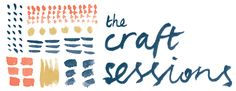 The Craft Sessions - Yarra Valley craft weekend
