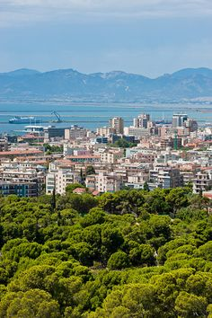 Cagliari, Sardinia, Italy https://www.yamadu.it