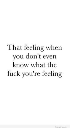 That feeling – funny quote 2014 / Pintast on imgfave