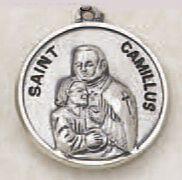 Saint Camillus (Patron of Hospital Workers)