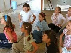 A 3.a osztály játékfűzése 2009. szeptember - YouTube School, Youtube, Youtubers, Youtube Movies