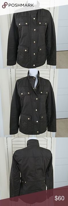 9ad57cef7a6b J Crew Downtown jacket NWOT Currently selling at J Crew for  148