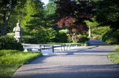 Japanese Garden - Missouri Botanical Garden, St Louis