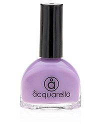 Acquarella safe, odorless nail polish - Score of 1 on the Skin Deep Cosmetics Database