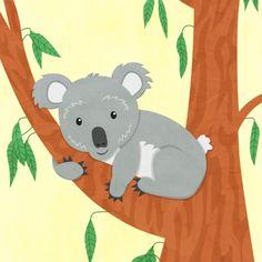 Koala / Claire Lordon